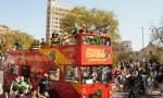 City Sightseeing Double Decker San Antonio