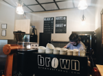 Brown Coffee Company
