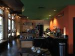 Sip Coffee and Sandwich Bar